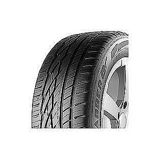 pneumatika General Tire GRABBER GT  - off-road 4x4 letní
