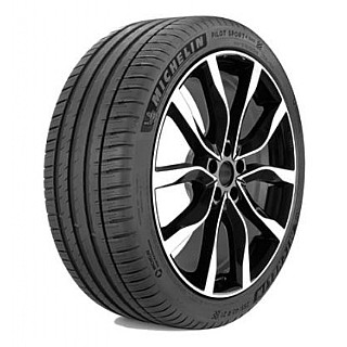 pneumatika Michelin PS4 SUV XL  - off-road 4x4 letní